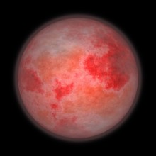 Blood Moon Lunar Eclipse Supermoon Or Apocalyptic Moon