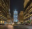 Park Avenue in New York City