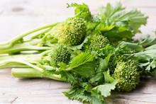 Broccoli Rabe/Cime Di Rapa (Br...