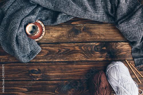 Fotografie, Obraz  Autumn mood