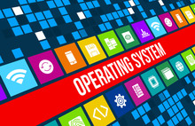 Operating System Concept Image...