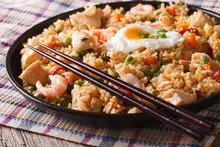 Indonesian Cuisine: Nasi Goren...