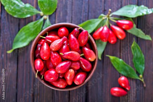 Valokuva  berries
