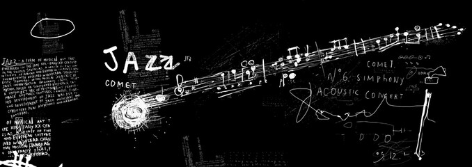 Комета джаз