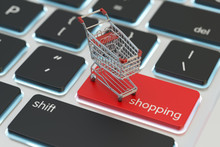 Internet Shopping And Online P...