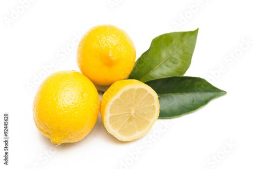 Stampe Limoni freschi