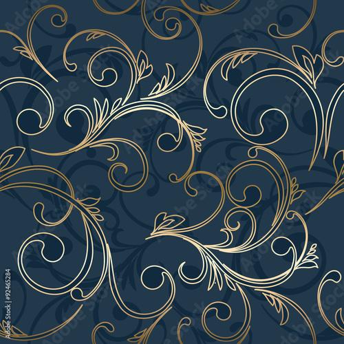 abstrakcjonistycznego-rocznika-adamaszka-bezszwowy-wzor