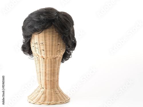 Fotografia wig