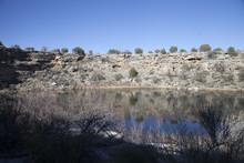 Montezuma Well National Monument, Arizona 2015-09-29