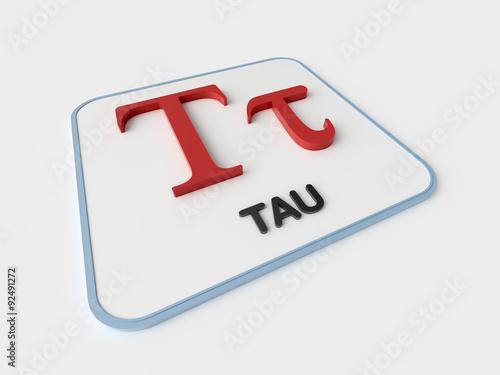Tau Greek Symbol Buy This Stock Illustration And Explore Similar