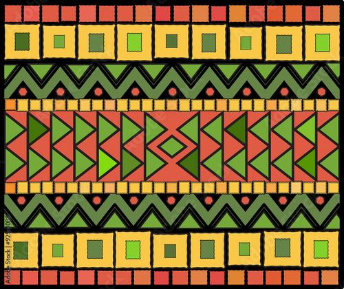 etniczne-kolorowe-wzory