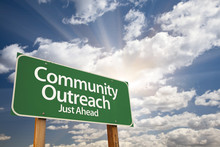 Community Outreach Green Road ...