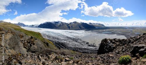 Valokuva  Gletscher, Skaftafell-Nationalpark, Iceland