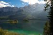 Seenlandschaft