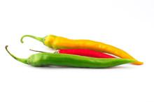 Peperoncini Piccanti, Peperoncini Rossi Gialli Verdi, Red Hot Chili. Peppers