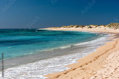 Ningaloo west australia paradise beach