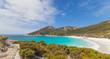 WAY TO LITTLE BEACH ALBANY WESTERN AUSTRALIA