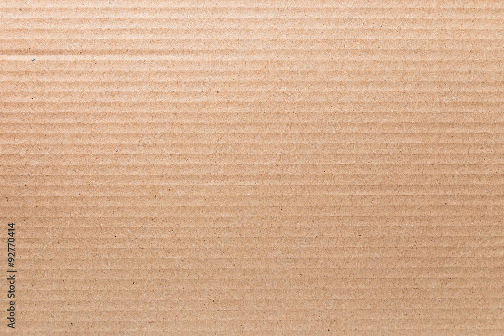 Fototapety, obrazy: Texture of cardboard
