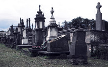 Old Cemetry