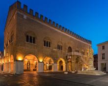 Treviso Centro Storico