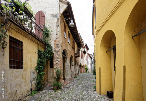 Wall Murals Treviso Centro Storico