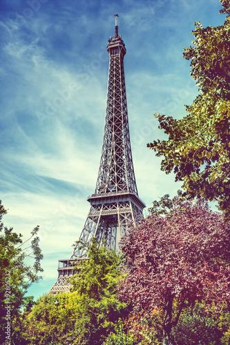 Papiers peints Paris Eiffel Tower