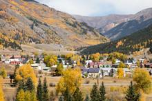 Scenic Silverton, Colorado Nes...