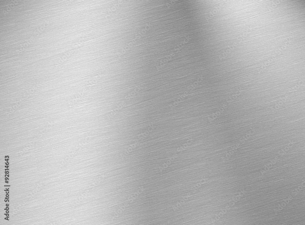 Fototapety, obrazy: Metal texture background