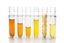 Corn Generated Ethanol Biofuel...