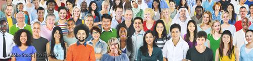Foto Diverse Diversity Ethnic Ethnicity Togetherness Unity Concept