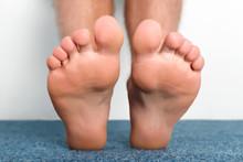 Happy Healthy Feet