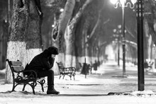 Cold And Alone