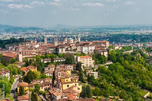 Photo  Bergamo