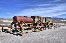 Borax Wagon / Old Borax Wagon ...