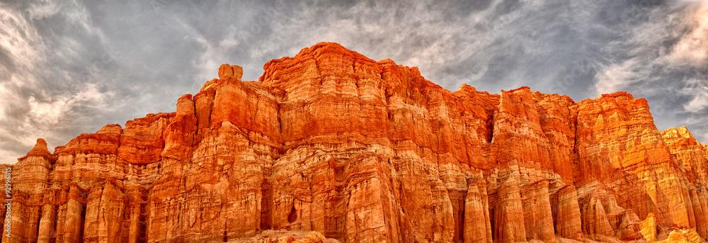 Fototapety, obrazy: Red Rock Canyon