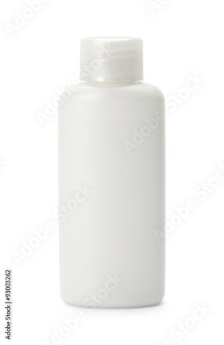 Fotografie, Obraz  Bottle of Shampoo