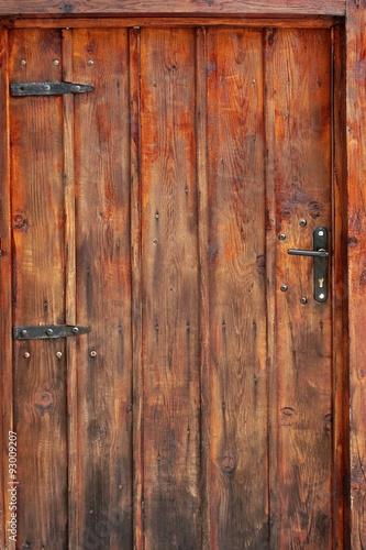 stare-brazowe-deski-drewniane-szczegoly