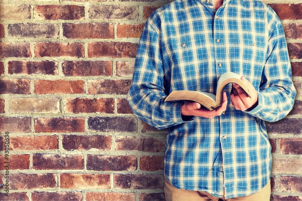 Fototapety, obrazy: Bible.