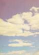 grunge sky