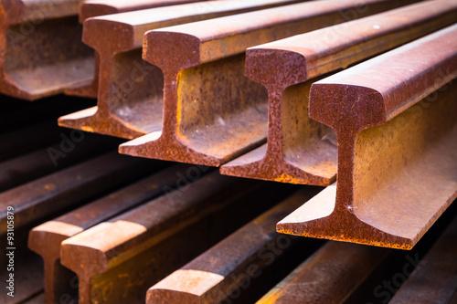Fotografía  Rail