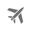 Icono avión FB