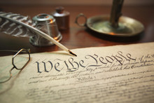 United States Constitution Wit...