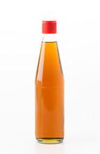 Bottle Of Sesame Oil