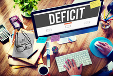 Deficit Risk Loss Deduct Reces...