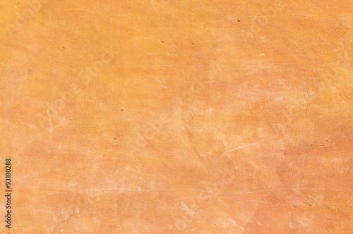 Wand Farbe Gold Braun Terrakotta Hintergrund Textur Buy This Stock