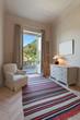 Interior, small living room