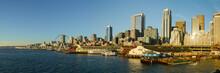 Pier Of Seattle