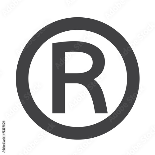 Photo  Registered Trademark icon