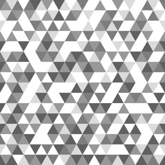 FototapetaCarnaval Flags Seamless Pattern