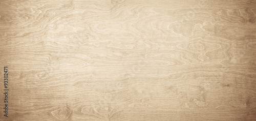 Poster Retro Wood Texture Background